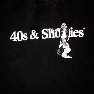 Other - 40s & Shorties T-Shirt